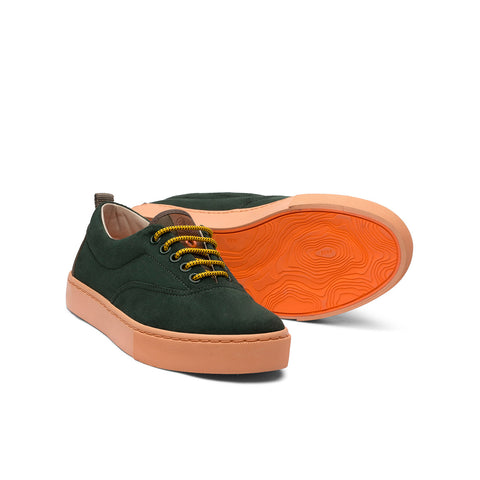 Zapatillas - KAILASH MOUNTAIN ORANGE