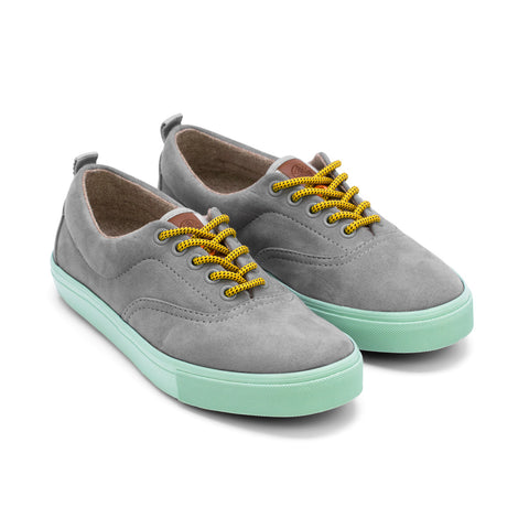 Sneakers - KAILASH PEARL TURQUOISE