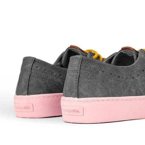 Sneakers - LHASA NIGHT PINK