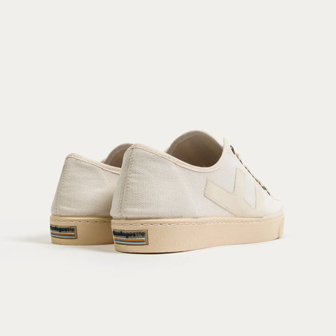 Sneakers - RANCHO ALL IVORY
