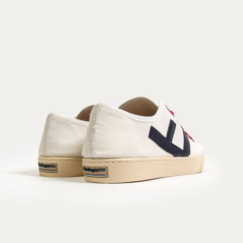 Zapatillas - RANCHO ARENA NAVY IVORY