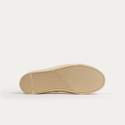 Sneakers - RANCHO QUARTZ IVORY