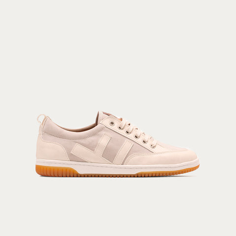 Zapatillas - WIMBLEDON ALL MARFIL