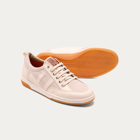 Sneakers - ROLAND  ALL MARFIL