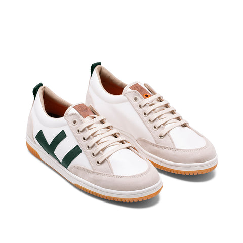 Sneakers - ROLAND GREEN MARFIL