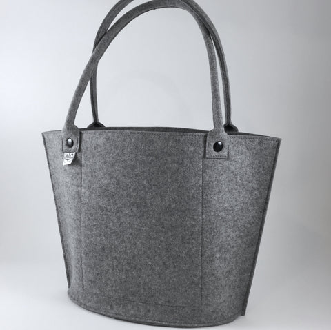 Everyday Bag in Designer Felt