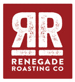 Renegade Roasting Co logo