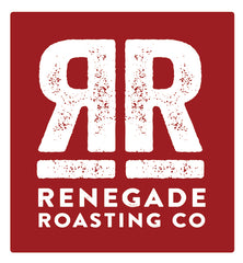 Renegade Roasting Co. coffee | Iron Strong Apparel