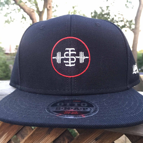 The 'Classic' Snapback hat