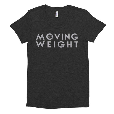 The 'Moving Weight' Track Shirt