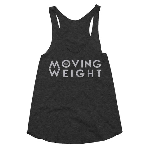 The 'Moving Weight' Racerback