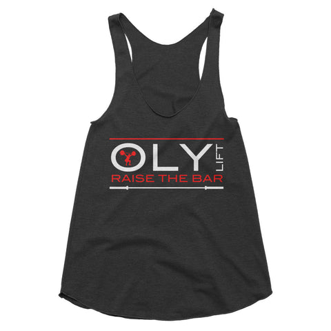 The 'Oly' Racerback