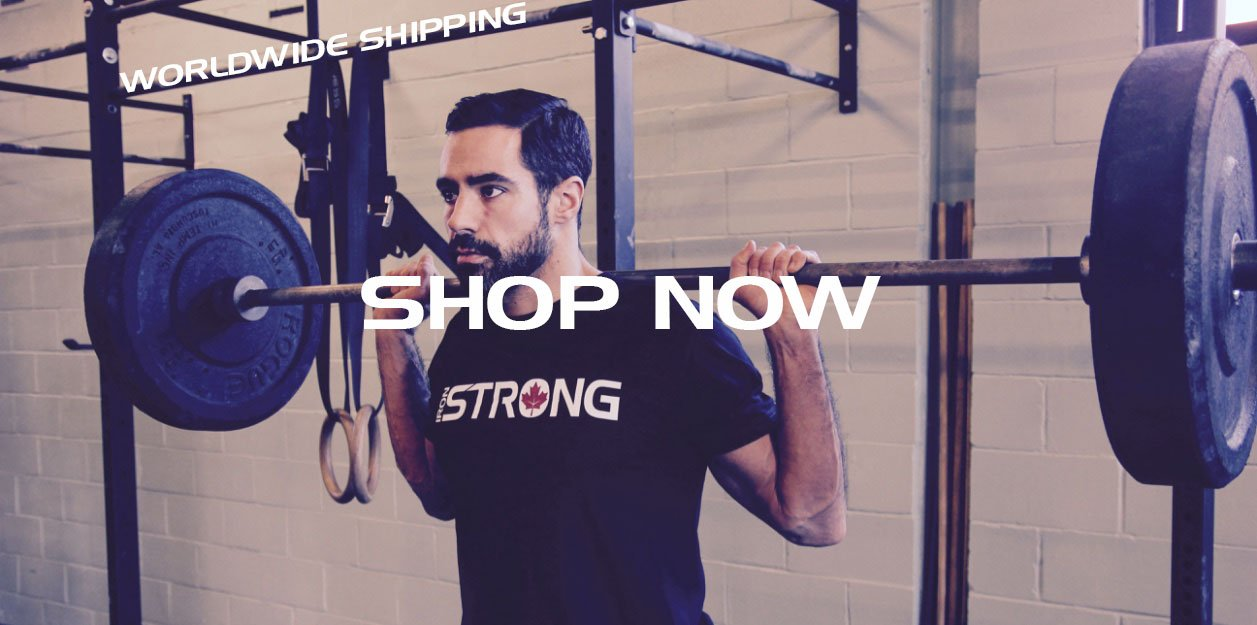 Weightlifting | Olympic Lifting | Powerlifting | CrossFit apparel