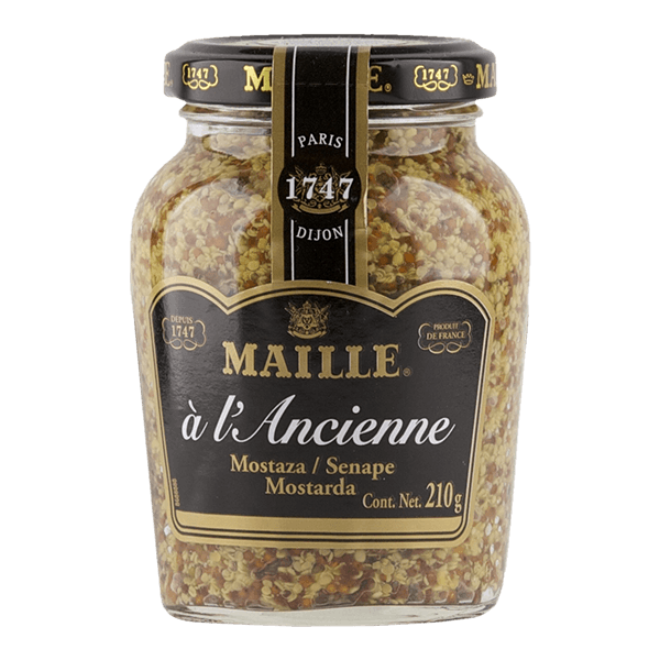 Maille A L'ancienne 210g