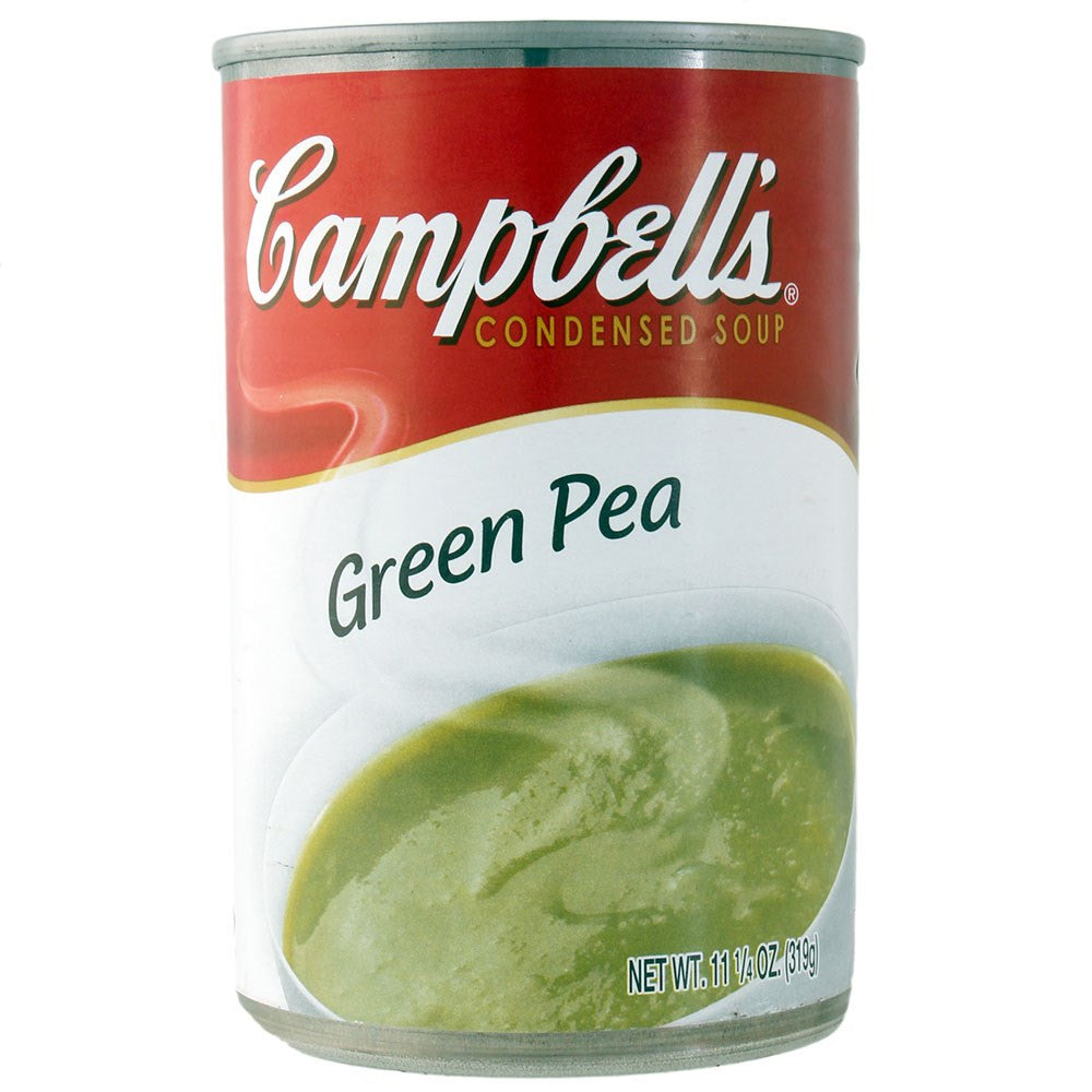 Campbell's Green Pea 319g