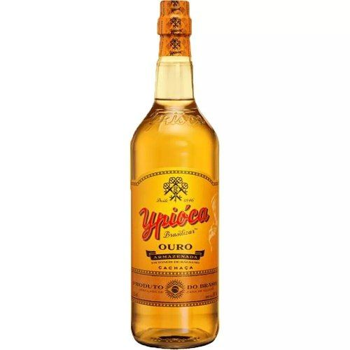 Ypióca Ouro 960ml