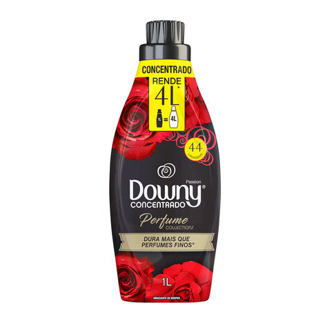 Downy Amaciante Concentrado Passion 1L