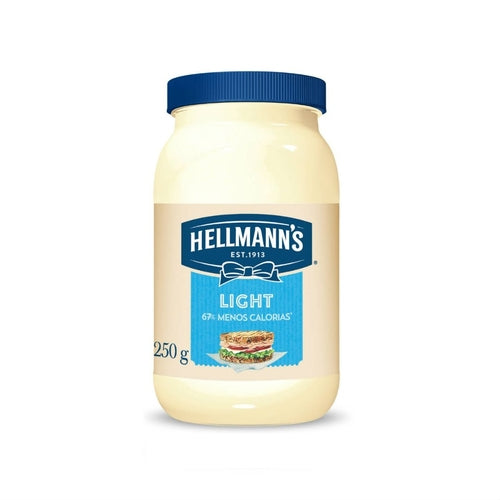 Hellmann's Light 250g