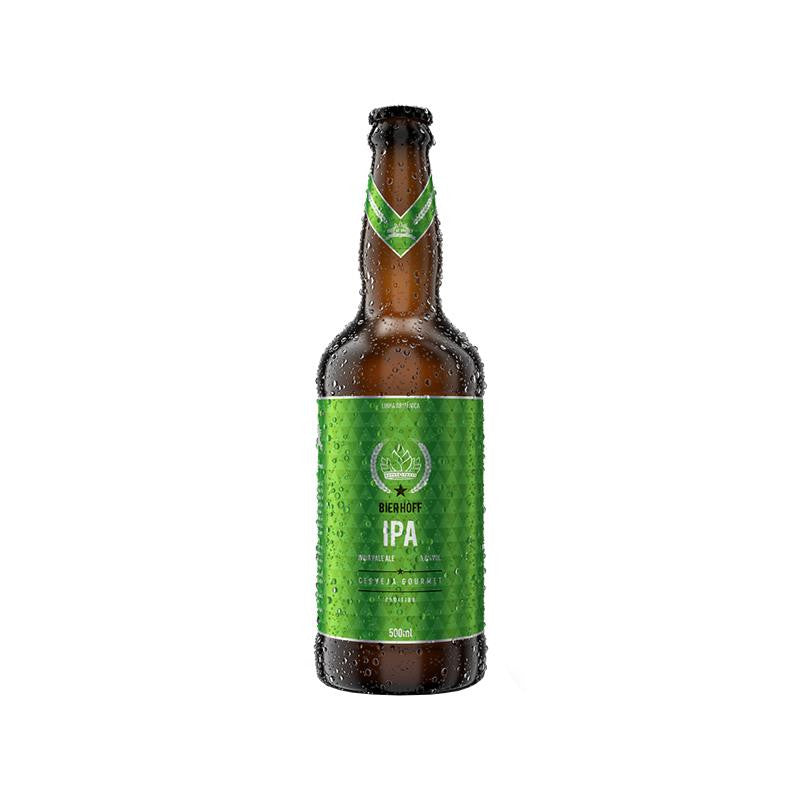 Bier Hoff IPA 500mL