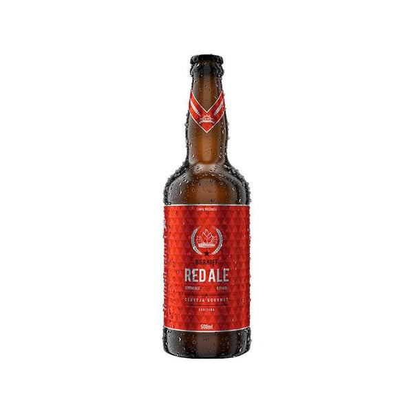 Bier Hoff Red Ale 500mL