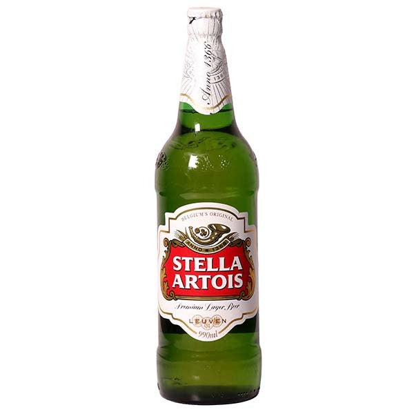 Stella Artois 900mL