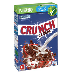 Crunch Cereal 330g