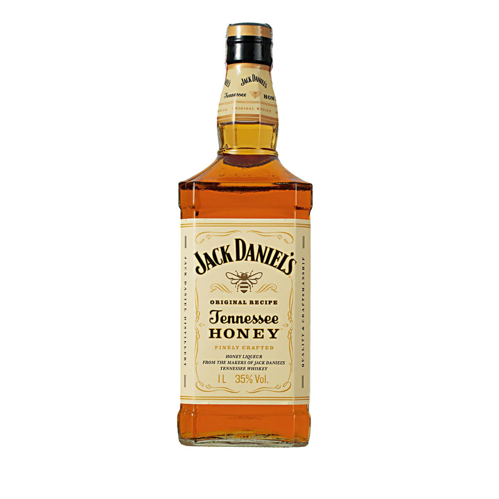 Whisky Jack Daniel's Honey 1L