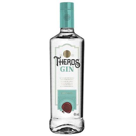 Theros Dry Gin 1L