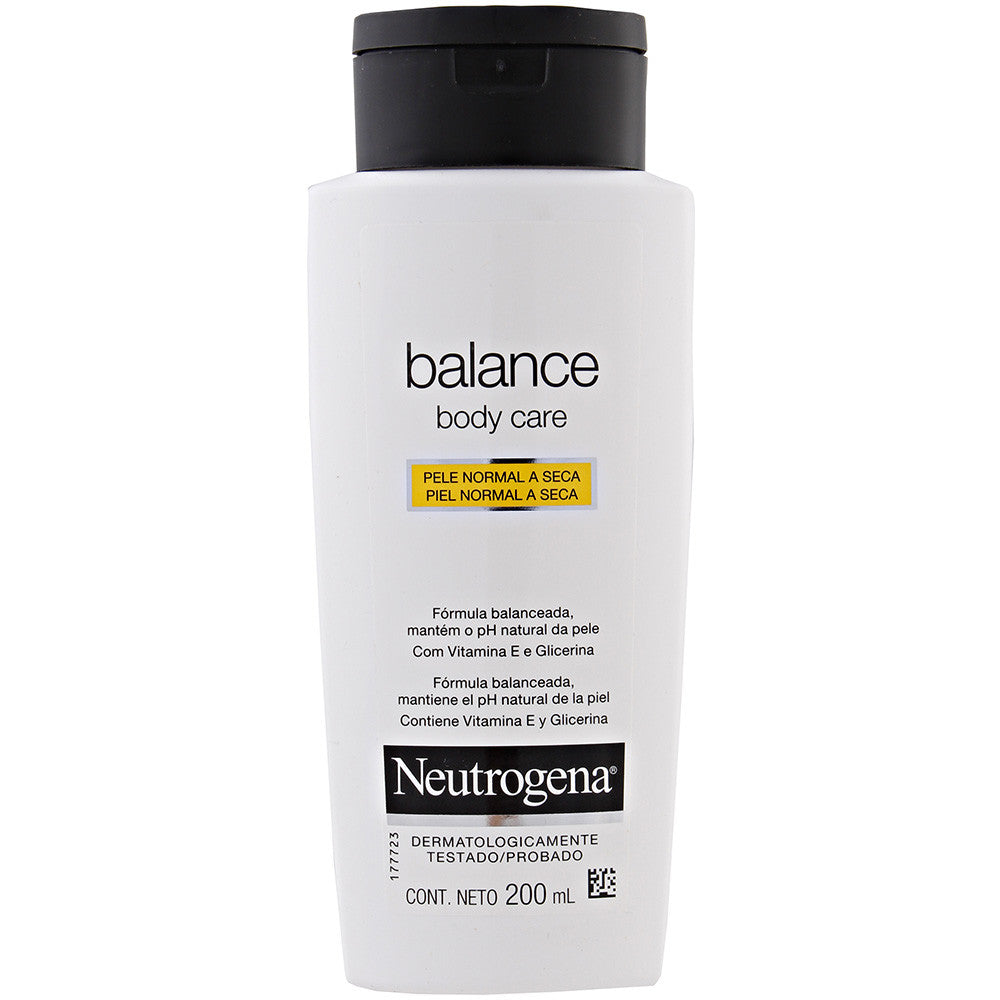 Neutrogena Balance Body Care 200ml