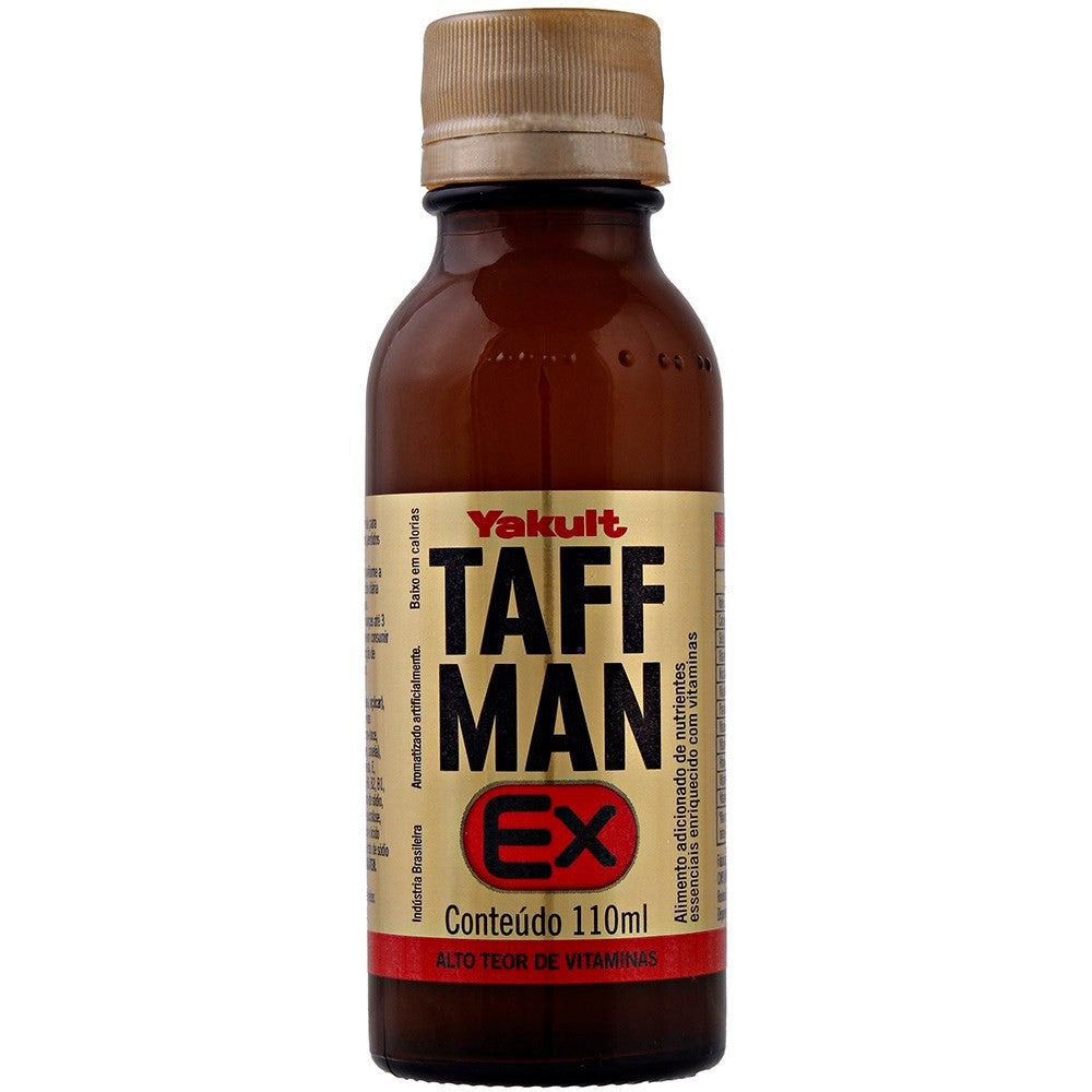 Taff Man EX 110ml