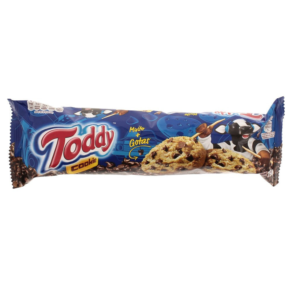 Toddy Cookie Tradicional 150g