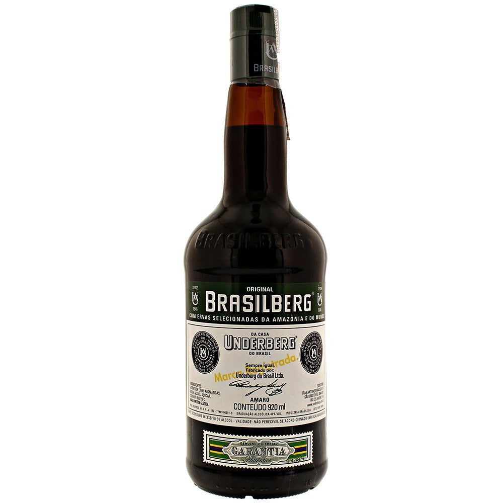 Brasilberg Original 920mL