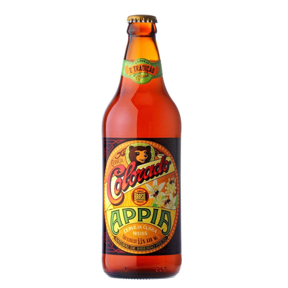 Colorado Appia Weiss 600mL