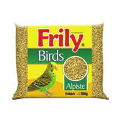 Frily Birds Alpiste 500g