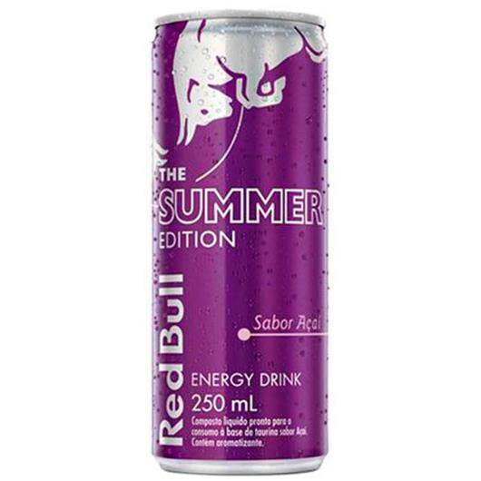 Red Bull Açaí 250ml