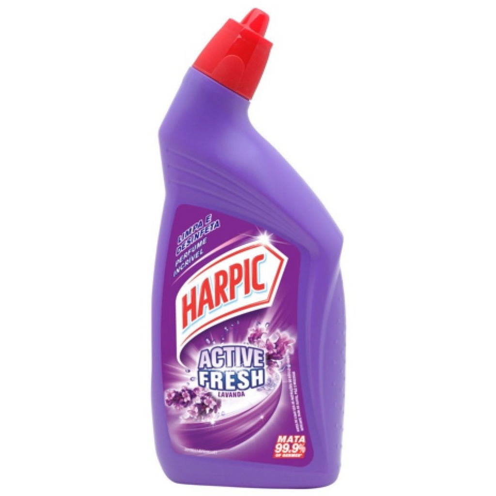 Harpic Desinfetante Active Fresh 500ml