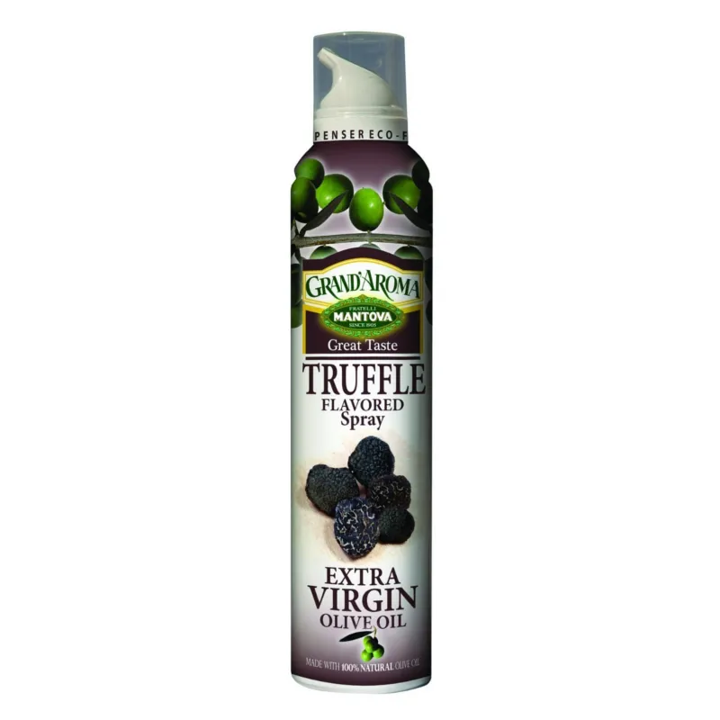 Mantova Azeite de Oliva Extra Virgem Trufa Spray 200ml