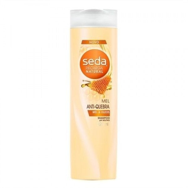 Seda Shampoo Mel Anti-quebra 325ml