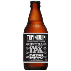 Tupiniquim Extra Fancy IPA 310mL