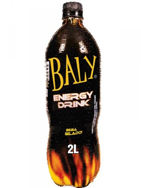 Baly Energy Drink 2L