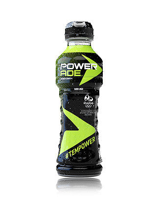 Powerade Limão 500ml