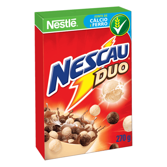 Nescau Cereal Duo 210g