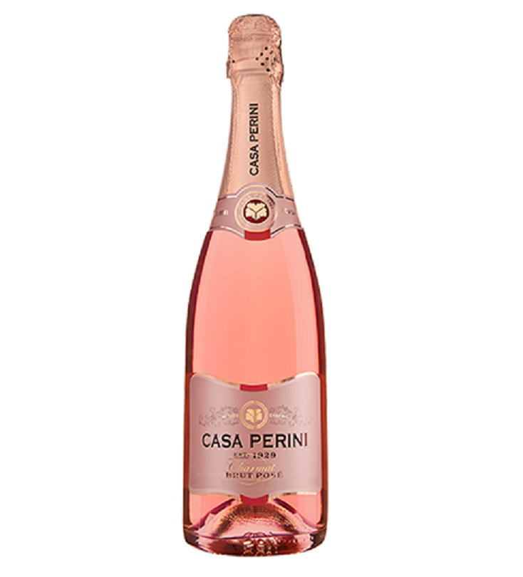 Casa Perini Espumante Brut Rose 750ml