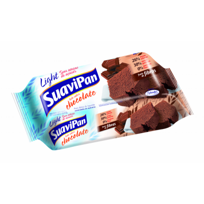 SuaviPan Light Chocolate 250g