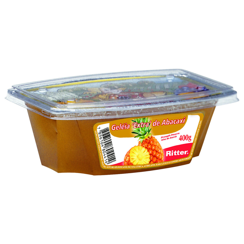 Ritter Abacaxi 400g
