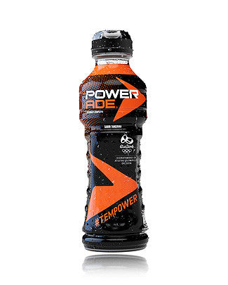Powerade Tangerina 500ml