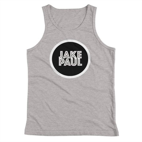Tanks by Jake Paul