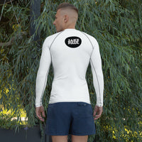 Jake Paul Knockout King Rash Guard (+Logo on back!)