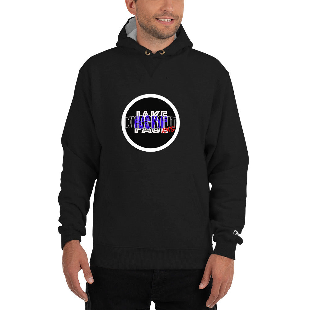 Jake Paul KNOCKOUT KING Champion Hoodie