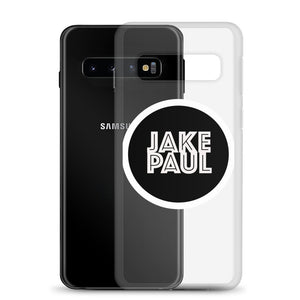 Jake Paul Samsung Case